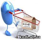 Официальный интернет-магазин KODI Professional