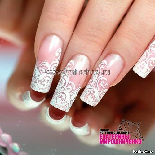 Мирошниченко екатерина ногтей