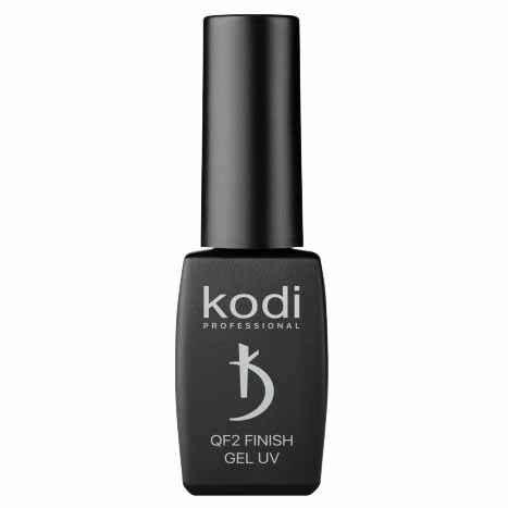 QF2 Finish gel UV - финиш без липкого слоя KODI Professional